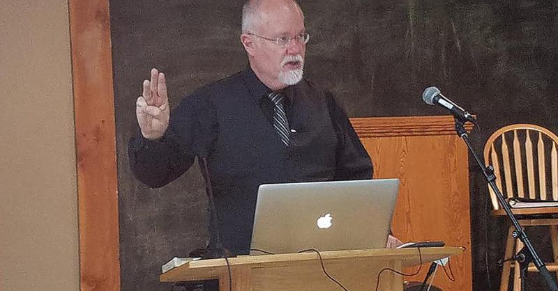 Martin Selbrede: Chalcedon's Scholar